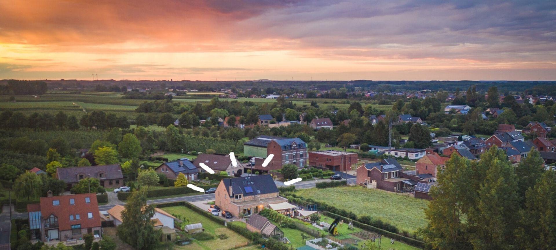 Vakantiewoning de Pluktuin in Haspengouw