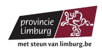 Met steun van de provincie Limburg